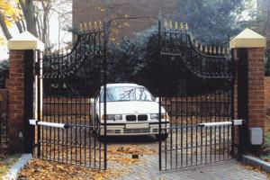 gate automation