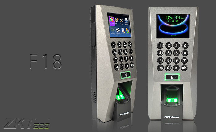 Biometric Access Control Systems Card Access Systems