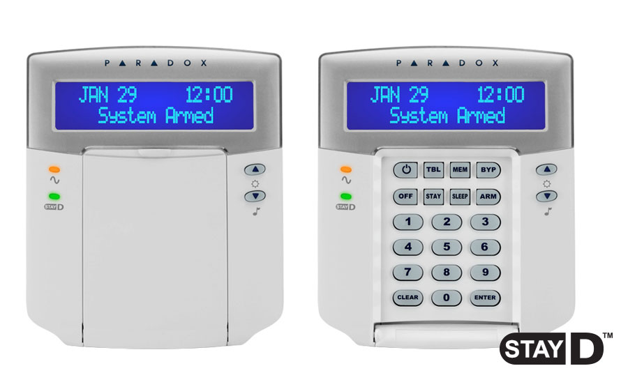 Paradox Alarm Systems Paradox Wireless Alarm Gsm