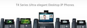 yearlink IP Phones