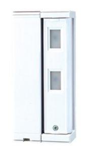 short range detector